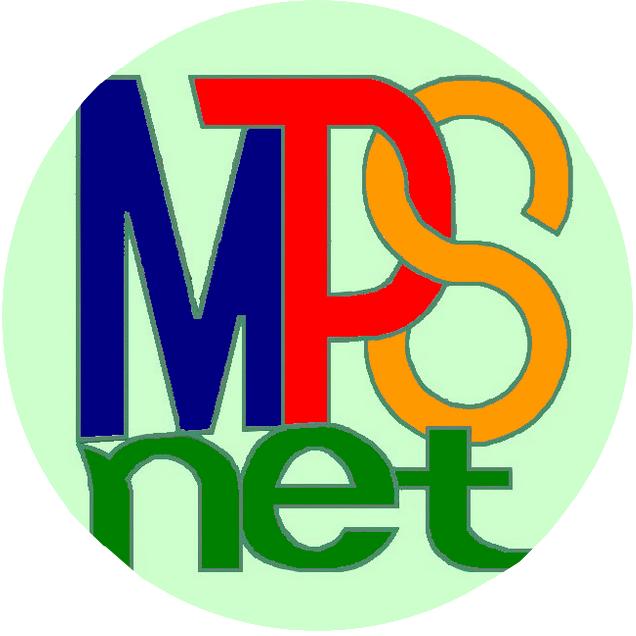 MPSnet WebSite